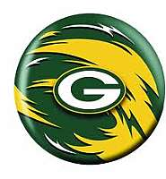 Green Bay Slackers team badge